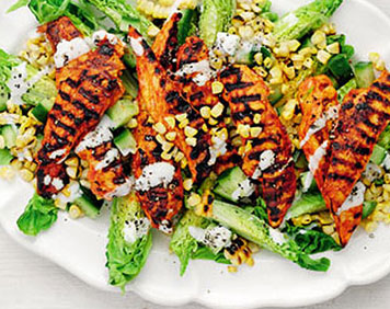 Cool Chicken Dishes