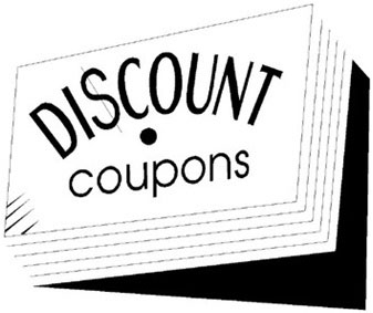 Discounts and Coupon