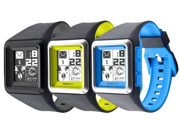 Strata-Smartwatch