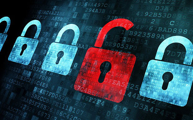 The Critical Questions of Data Security