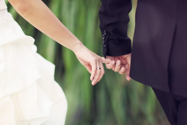 Financial arguments soon after marriage