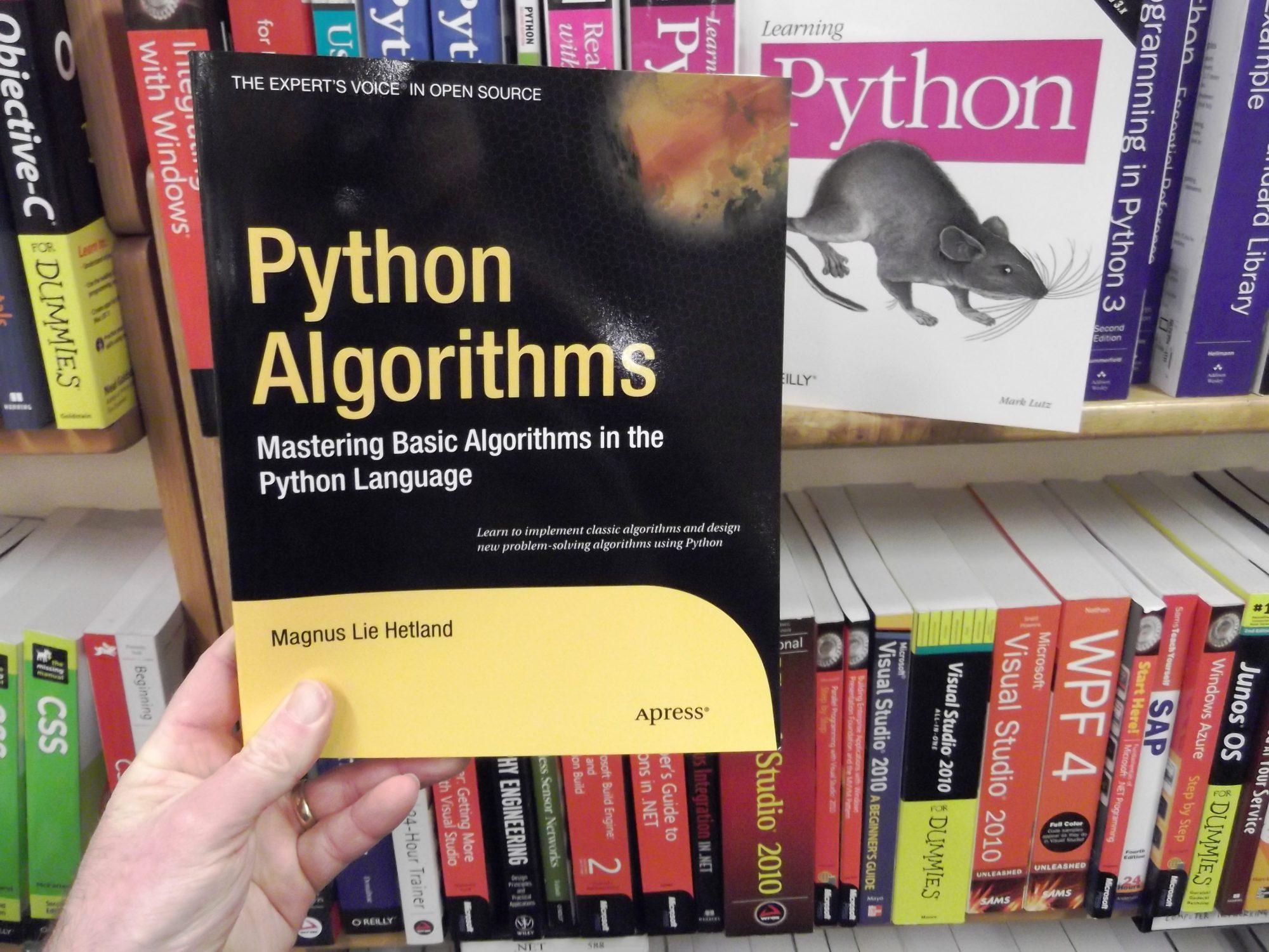 Java Beats Python