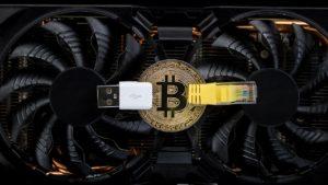 Blockchain as a Data Sharing