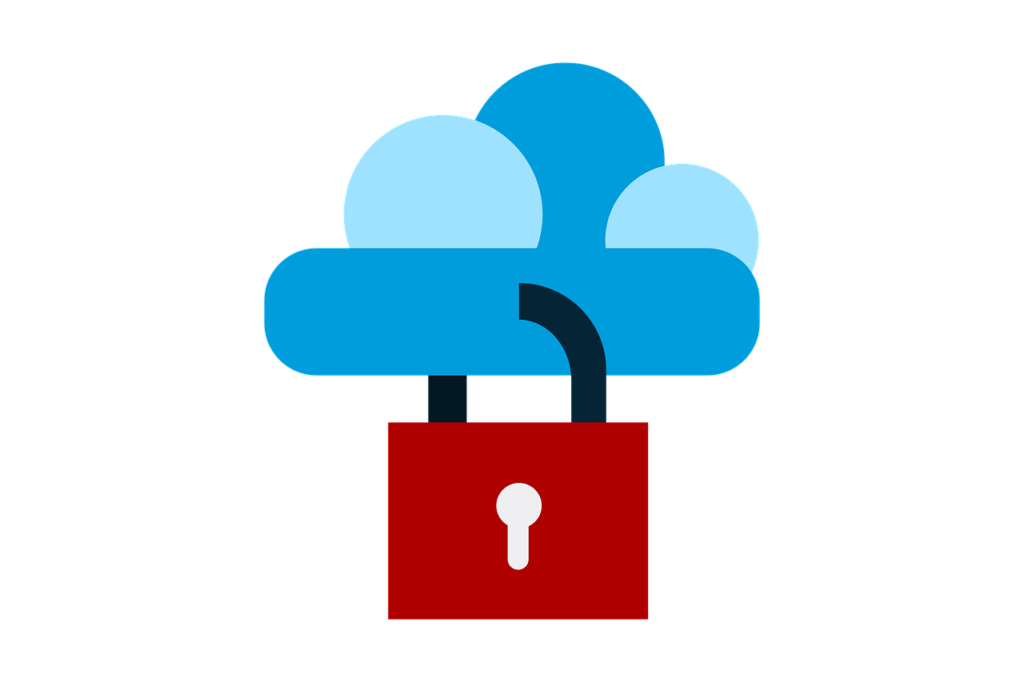 cloud-hosted security