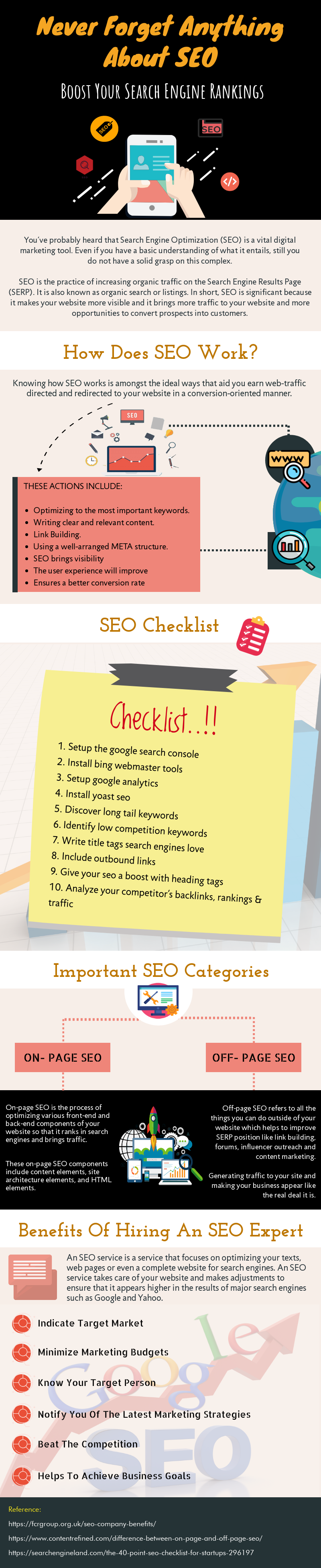 Best Seo Tools To Monitor Site