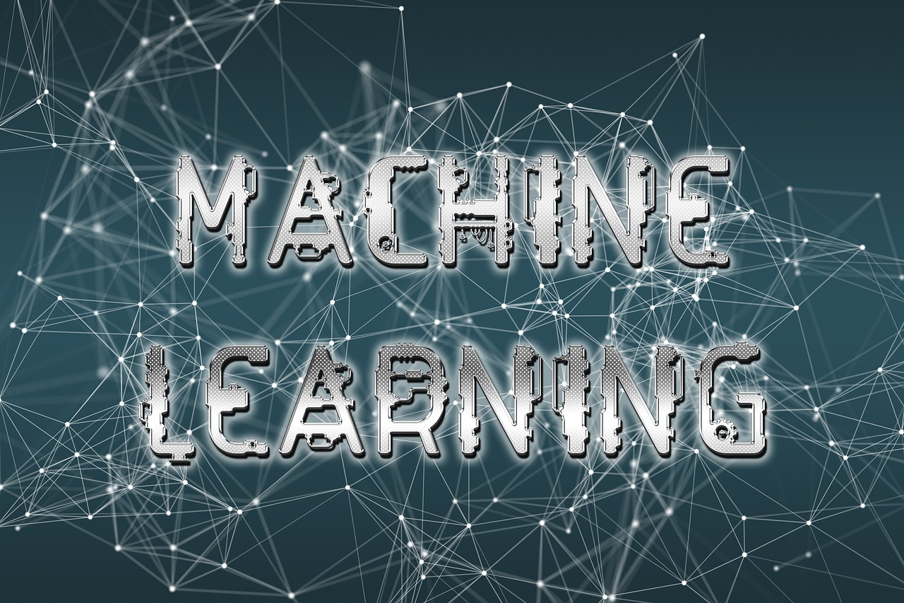 machine learning for small business
