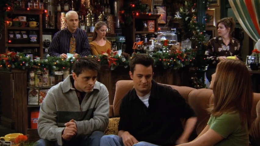 friends season03E10