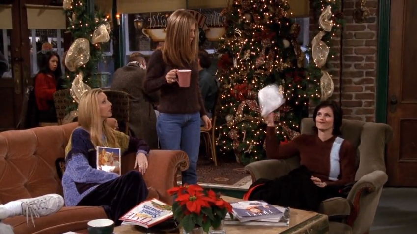 friends seasonS04E10
