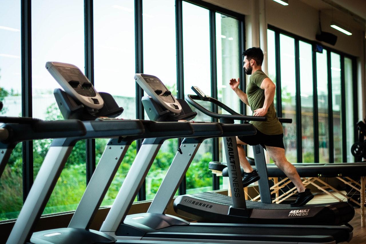 smart fitness tech